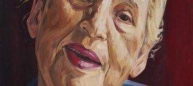 Portraitmalerei von Hannah Feigl