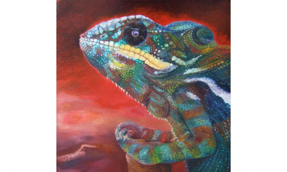 Galapagos - Gabriele Strehlau