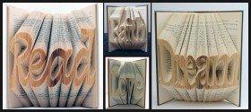 Bücher als Kunst, Künstlerbücher