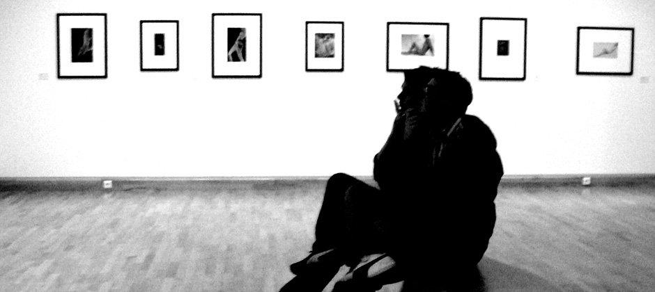 Ausstell8ungen von caratart Künstlern und Mentoren