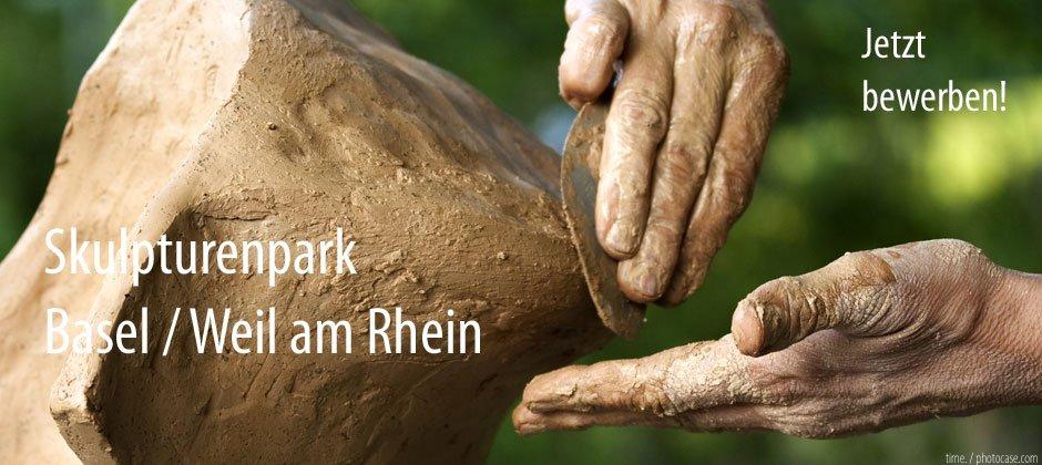 Skulpturenpark Basel / Weil am Rhein – Jetzt bewerben!