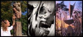 Skulpturen und Objekte von Künstler Tilo Tscheulin
